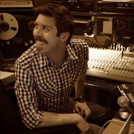 Paul Zacharias Photo 14