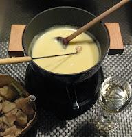 Fondue Savoyarde - recette indexée dans les Fromages