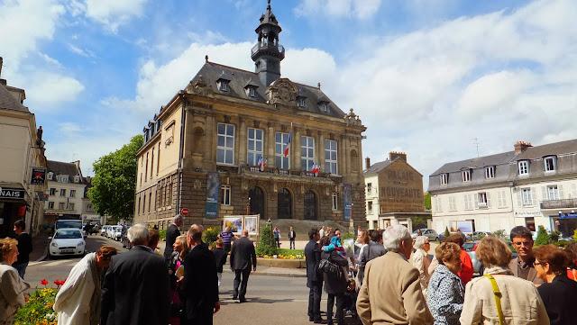Colegiata de Notre Dame, Vernon, Francia, Elisa N, Blog de Viajes, Lifestyle, Travel