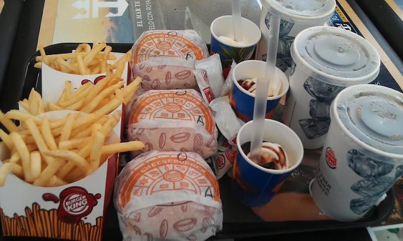 我愛漢堡王