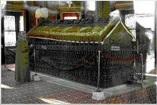 SULTAN MUHAMMAD AL-FATEH SIRI IV ( AKHIR )