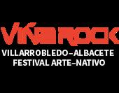 Logo Festival Viñarock