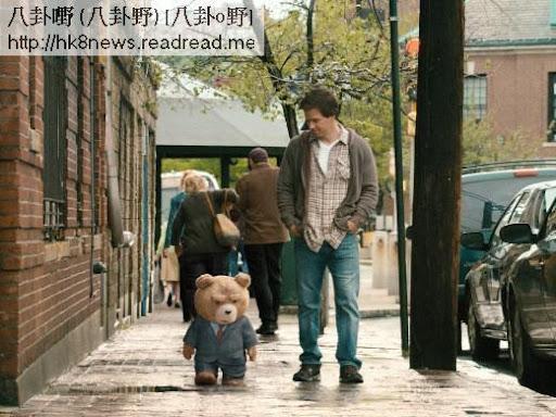 《熊麻吉》在美國上映賣出破紀錄好成績。(圖/公關照)