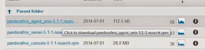 Instalar agente de software Pandora FMS en host con Linux