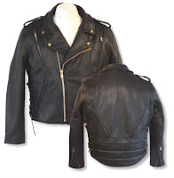 leather jackets are famous product of Pakistan