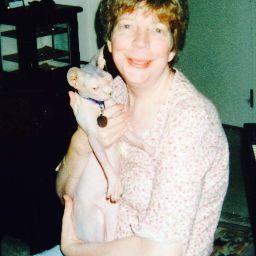 Mary Kier