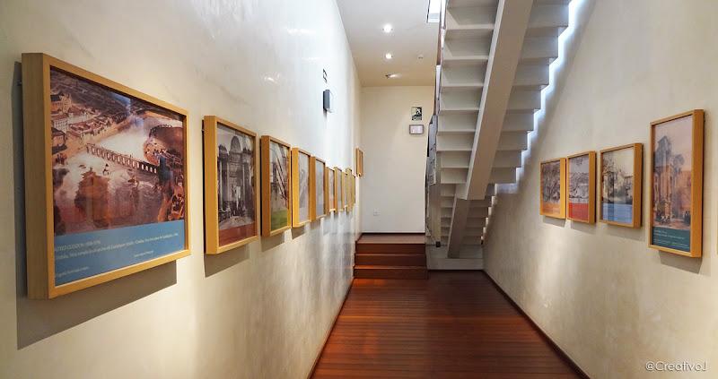 Exposición, Puerta del Puente, Guadalquivir, Córdoba, Puente Romano, pintura, fotografía