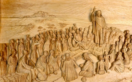 rīcība pēc Kalna sprediķa