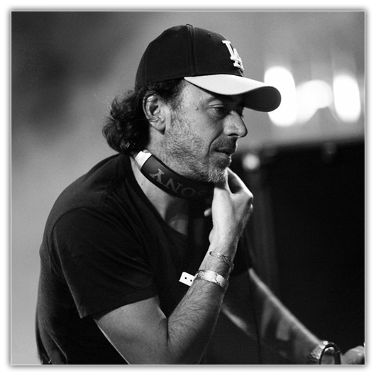 1 Benny Benassi – Live @ TomorrowWorld (Atlanta) – 27 09 2013