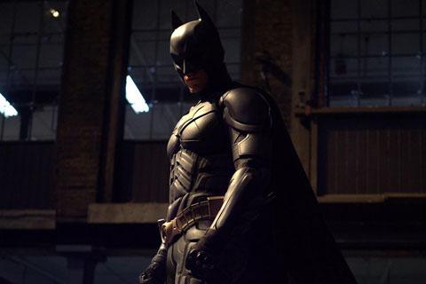 batman dark knight rises - The Dark Knight Rises: Rumor del día