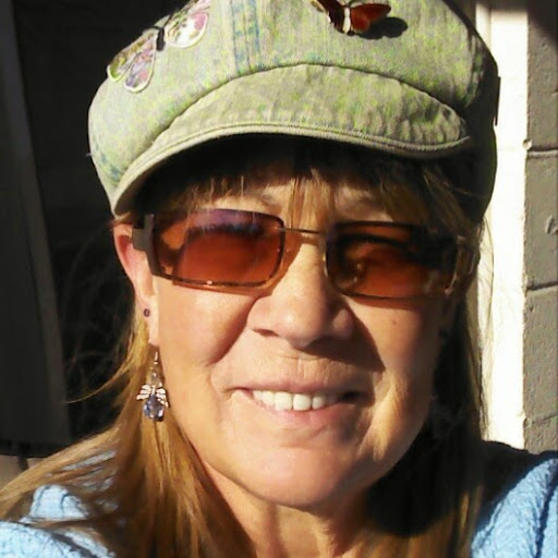 Susan Teskey Photo 10
