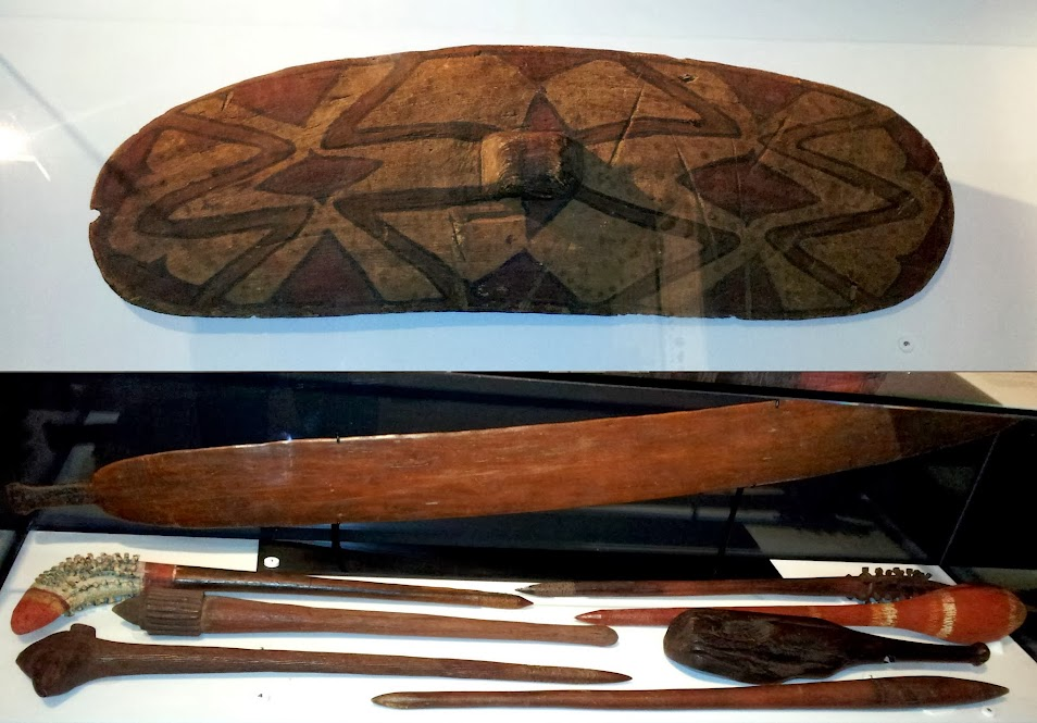 Aboriginal Clubs and Shield