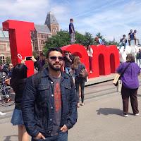 Foto de perfil de Henrique Araujo