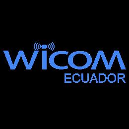 WICOMECUADOR logo