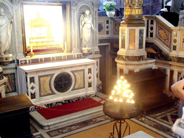 Moisés, Michelangelo, San Pietro in Vincoli, Roma, Elisa N, blog de viajes