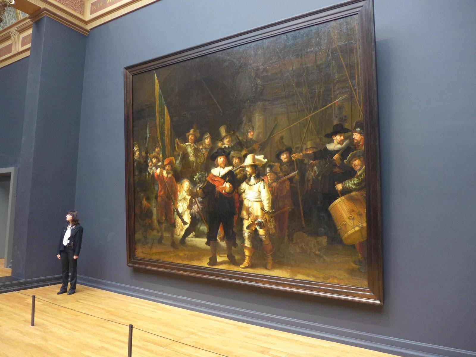 HAU (II) 2.-La pintura barroca en Flandes y Holanda (S. XVII) - José ...