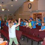 VBS 2012 Monday picts