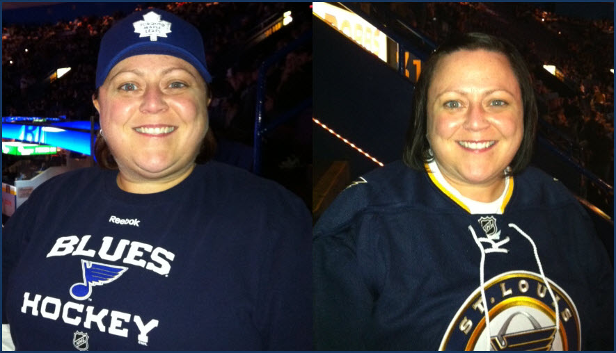 Comparison - November 2011 to March 2012