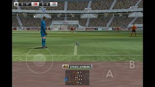 PES201103 Pro Evolution Soccer 2011 HD disponível para Symbian^3 na Ovi Store