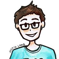 Justin Lamb's avatar