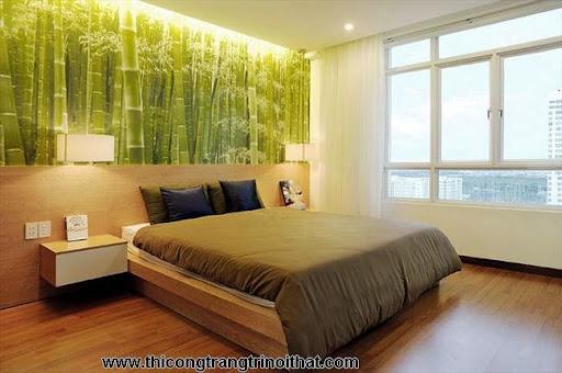 Hoàn thiện nội thất căn hộ 100m2 với 200 triệu đồng-8