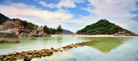 Surat Thani, Sul Tailândia