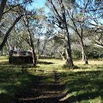 Behind Cascade Hut (282107)