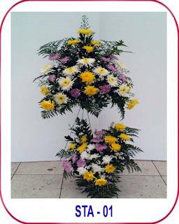 Bunga Standing
