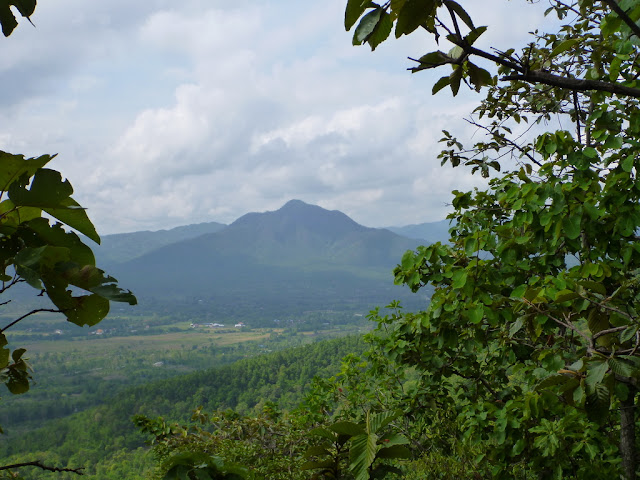 Doi Nang Lo. I have hiked this mountain. Really nice.