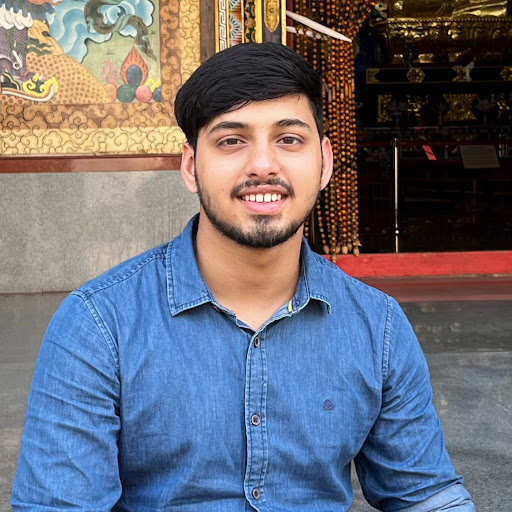 Jatin Rathee