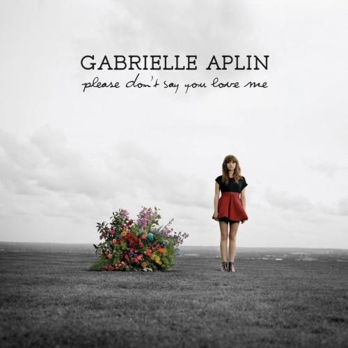 Gabrielle Aplin - Please Don't Say You Love Me (Cyril Hahn Remix)