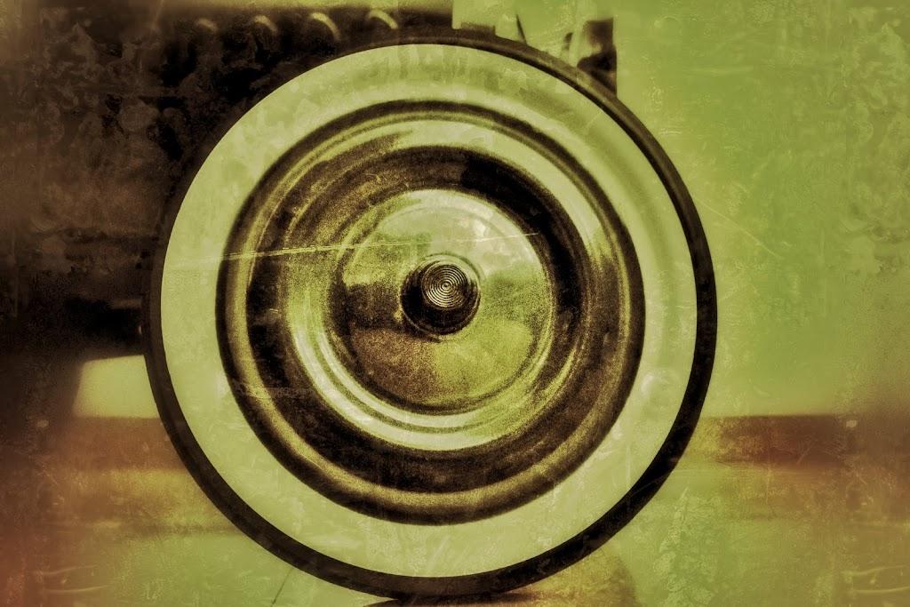 Auto Vintage V