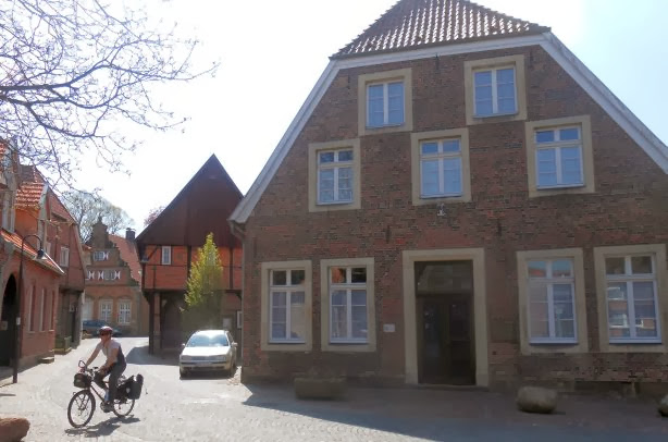 Haus Weßling, Legden, Münsterland