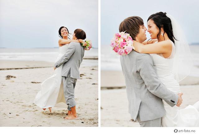 2 - Husk å bestille bryllupsfotografering