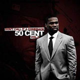 Baixar MP3 Grátis 50 Cent Dont Call It A Comeback Vol. 1 50 Cent   Dont Call It A Comeback Vol. 1
