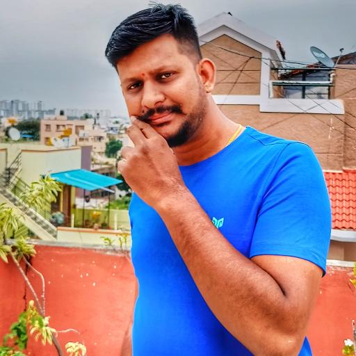 Balaji MV