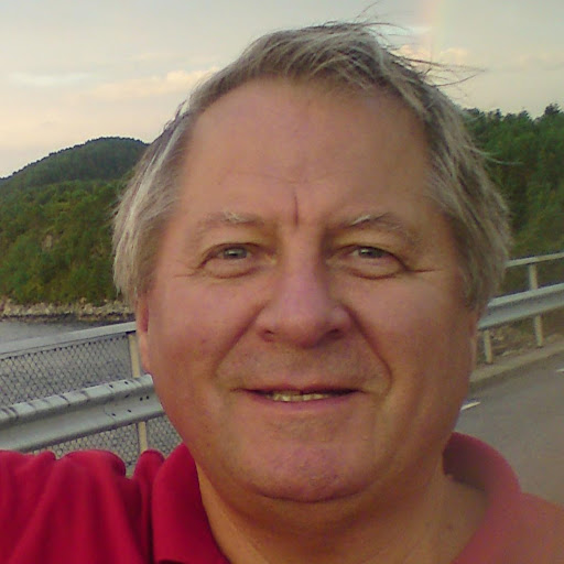 Ragnar Johansen Photo 11