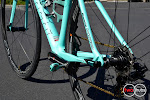 Bianchi Specialissima CV Campagnolo Super Record EPS Complete Bike at twohubs.com