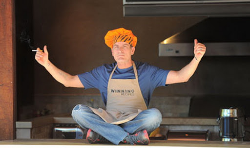 charlie sheen winning shirt hot topic. charlie sheen winning recipes.