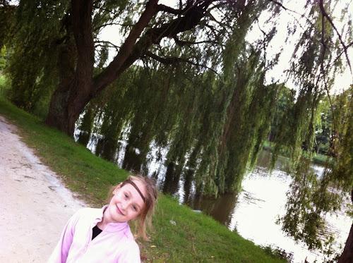 Parc Ypres
