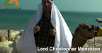 Monckton of Arabia! Lord Monckton reports from his camel from Doha: