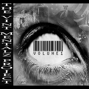 Vint Mentalz - The Vint Mentalz Project Volume 1
