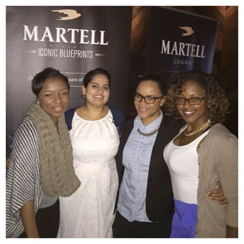 Martell iconic blueprint honors olusola shala akintunde the martell iconic blueprints events will held in four markets chicago st louis atlanta and detroit you can use the hashtag martellblueprints on social malvernweather Image collections