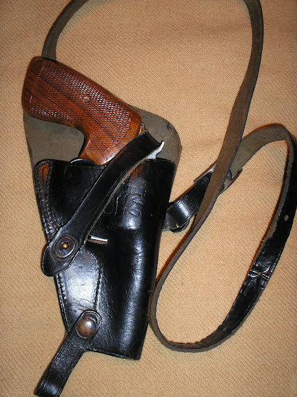 Holsters & Related Items