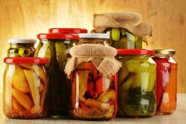 hình ảnh phương pháp muối chua là gì