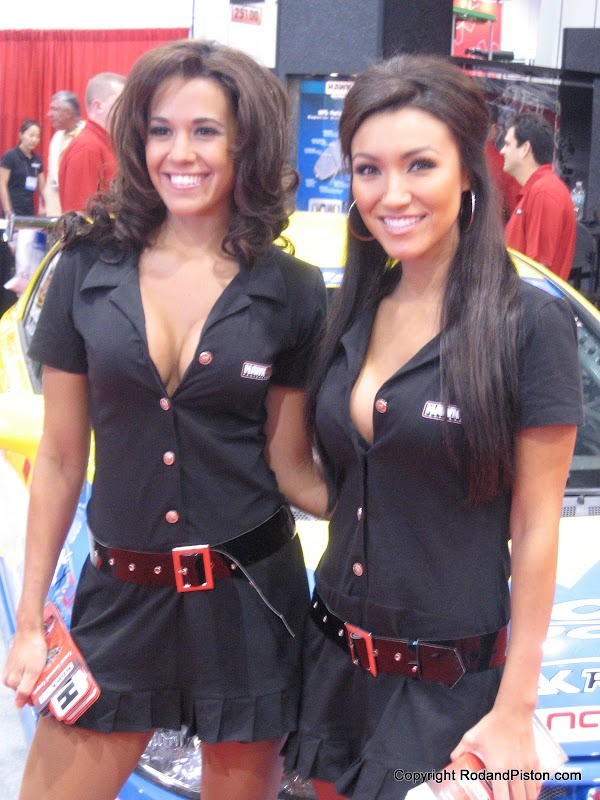 2008 Girls of SEMA Show - RodandPiston.com part 7:girl,picasa0