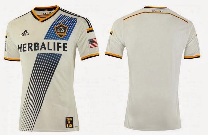 sale retailer bf885 f2f27 All MLS 2014 Kits & (Major League Soccer Jersey Release Dates)