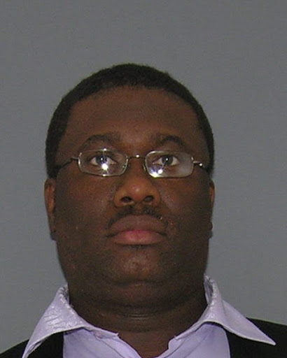 Convicted Sex Offender Ray E. Cobia