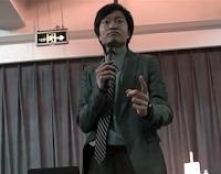 【视频】南京先锋书店:加藤加一《致困惑中的年轻人》