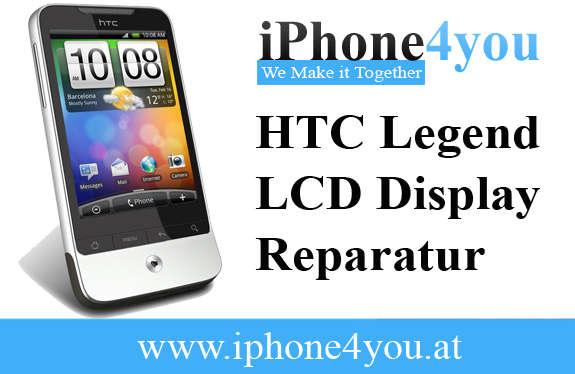 iphone4you htc legend lcd display reparatur. Black Bedroom Furniture Sets. Home Design Ideas